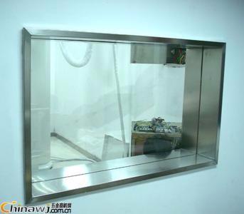 抚顺X光室防护铅门铅玻璃 硫酸钡