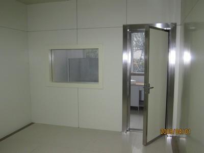 海林X射线机房防辐射装修标准