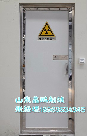晋江承接X光室CRDR室材料施工