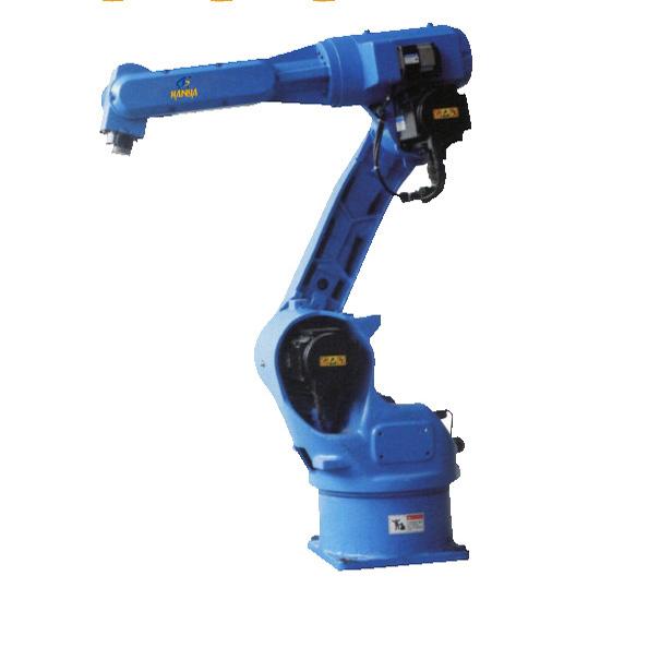 数控机床自动化工业机械手六轴机器人