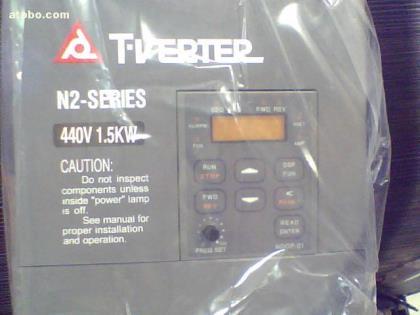 台安变频器N2-402-H3C