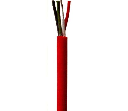 氟塑料绝缘补偿电缆,补偿导线