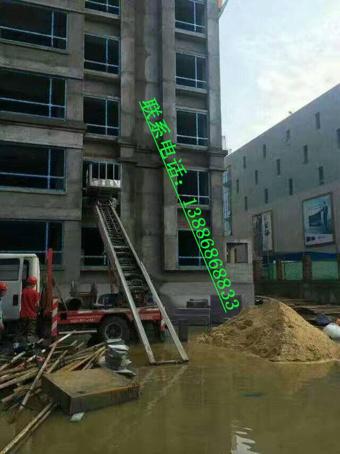 淮北市建材运输车厂家