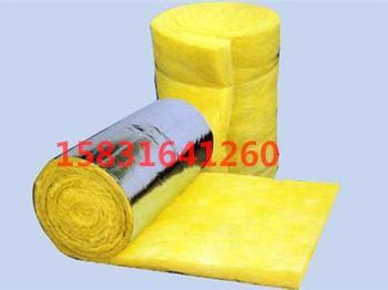 鸡舍大棚保温玻璃棉卷毡每平米多少钱 格瑞玻璃棉