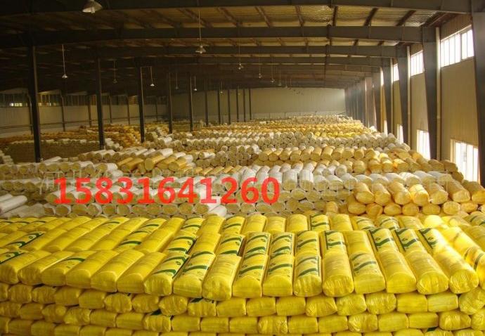 南京优质玻璃棉卷毡厂家 诚信企业价格公道