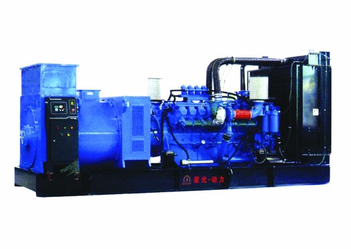平塘县质量稳定、中英合资生产的潍坊华丰柴油发电机,是大功率电站中配置首选