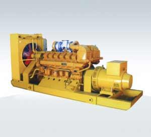 移动性好、适应性强、供电迅速的星光/低噪音、防水电站柴油机