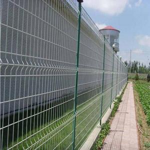 供西宁护栏网和青海铁路护栏网价格