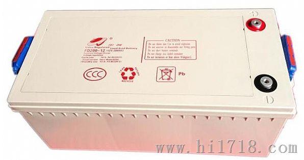 飞碟蓄电池FD80-12价格 飞碟12V80AH型号 尺寸