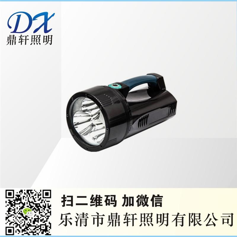 EPM5917微型高亮度探照灯/35W氙气搜索探照灯