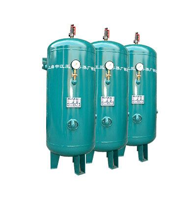 陕西储气罐|中高压储气罐|申江储气罐