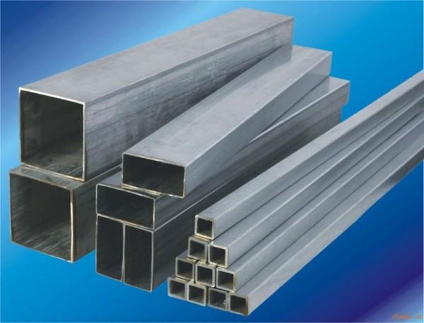 304不锈钢方管65×65×2.1