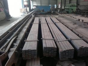江西Q345B扁钢定尺Q345B热轧扁钢厂家
