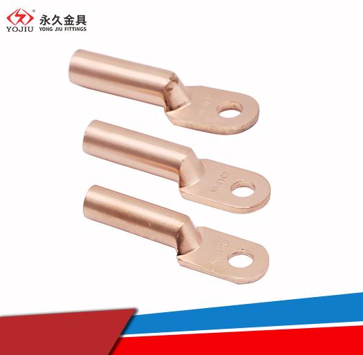 铜鼻子DT-185平方铜接线端子,铜接线鼻量大价格从优