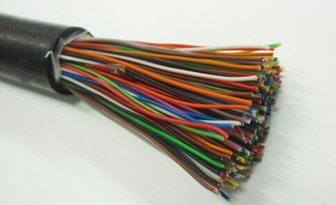 市话电缆HYA 50×2×0.8