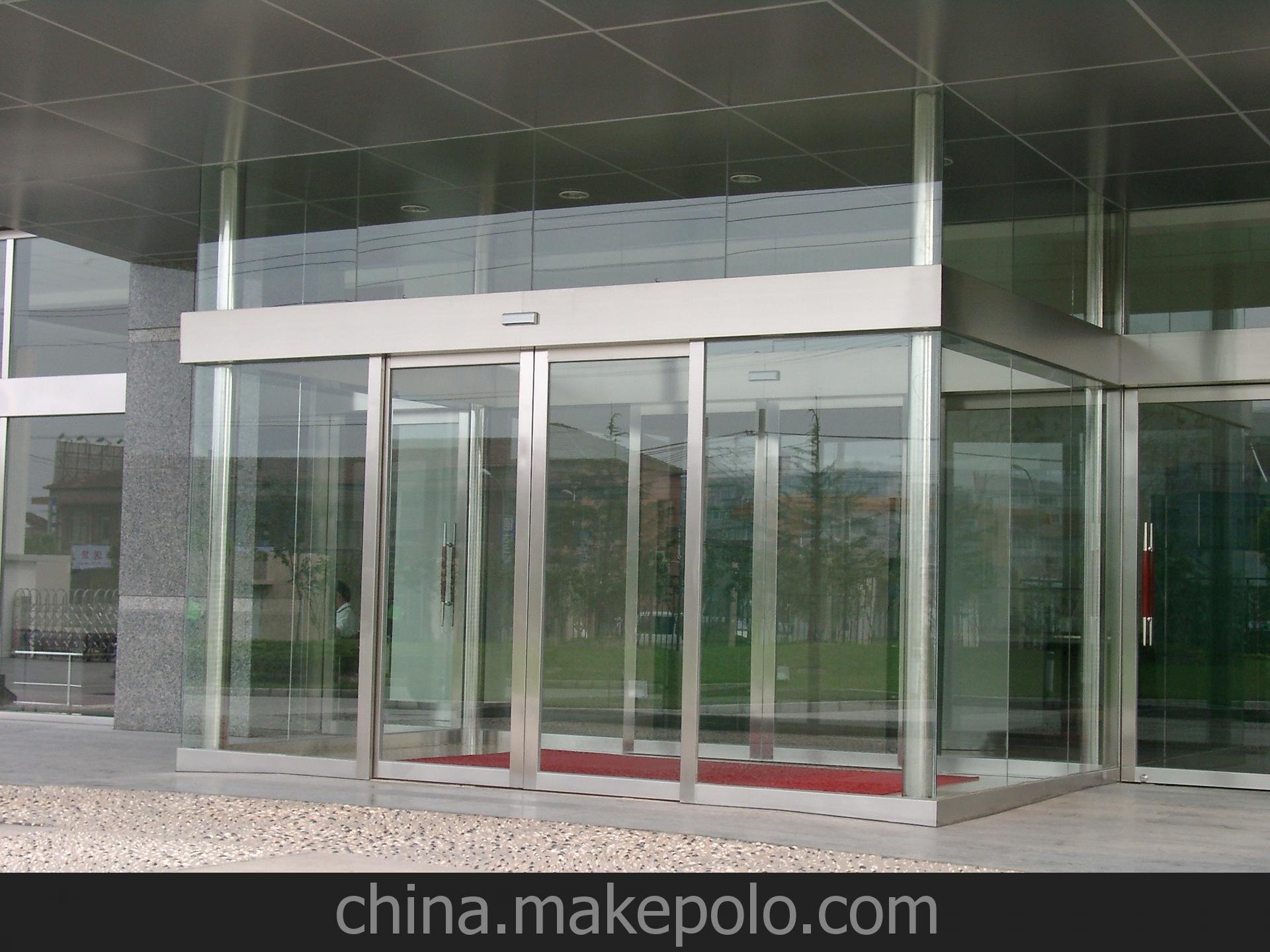 上海黄浦区维修地弹簧门玻璃门 安装玻璃门
