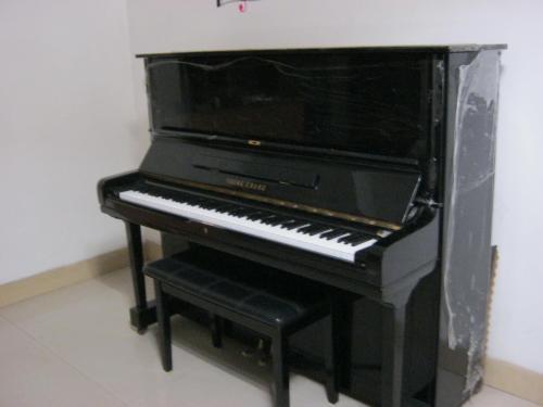 吉林进口二手钢琴清关一般流程