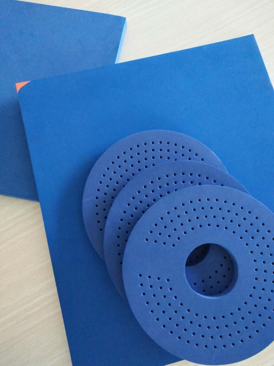 阻燃耐高温EVA泡棉 汽车内饰材料 厂家加工定制 出口产品