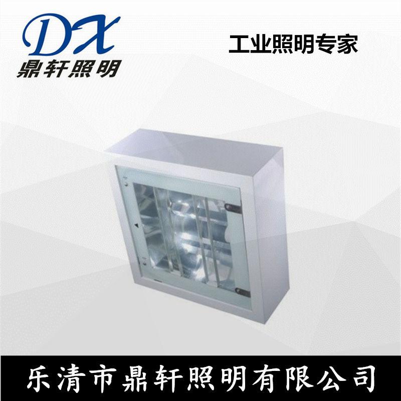 温州厂家SAF1021D-150W油站灯嵌入式安装