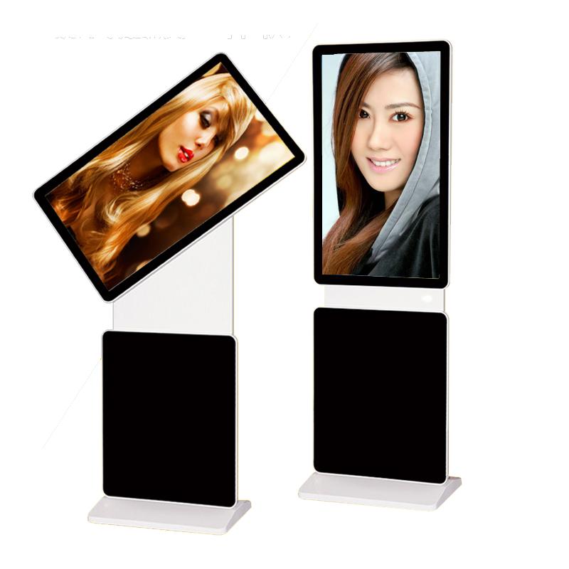 深圳立式液晶廣告機壁掛液晶廣告機帶觸摸供應