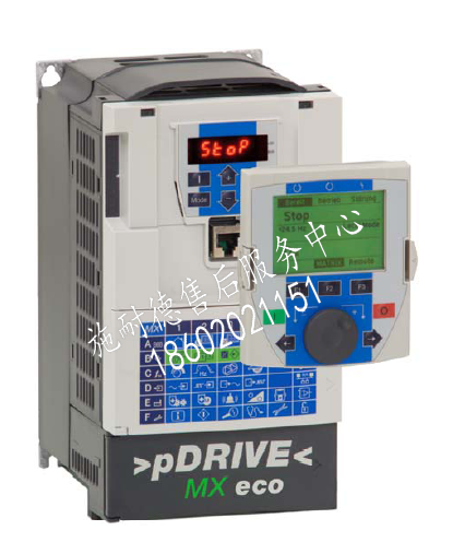 湛江市廉江市海瑞克盾构机 PDRIVE pro变频器维修