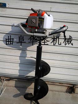襄樊春节植树植树挖坑机价格 大直径轻便挖坑机厂家价格