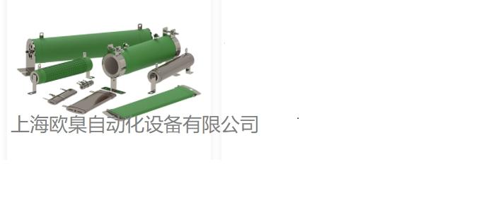 DANOTHERM电阻CBH 165C 5R0 +-10% 414