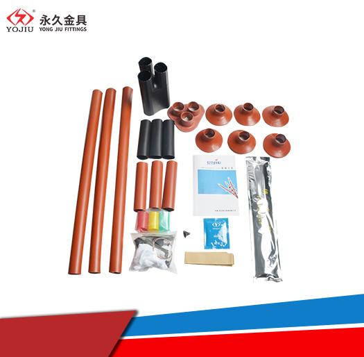 高压户内热缩电缆终端NSY-10/3.2