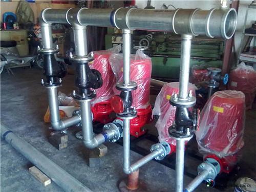 工程消防泵XBD3.2/30G-L