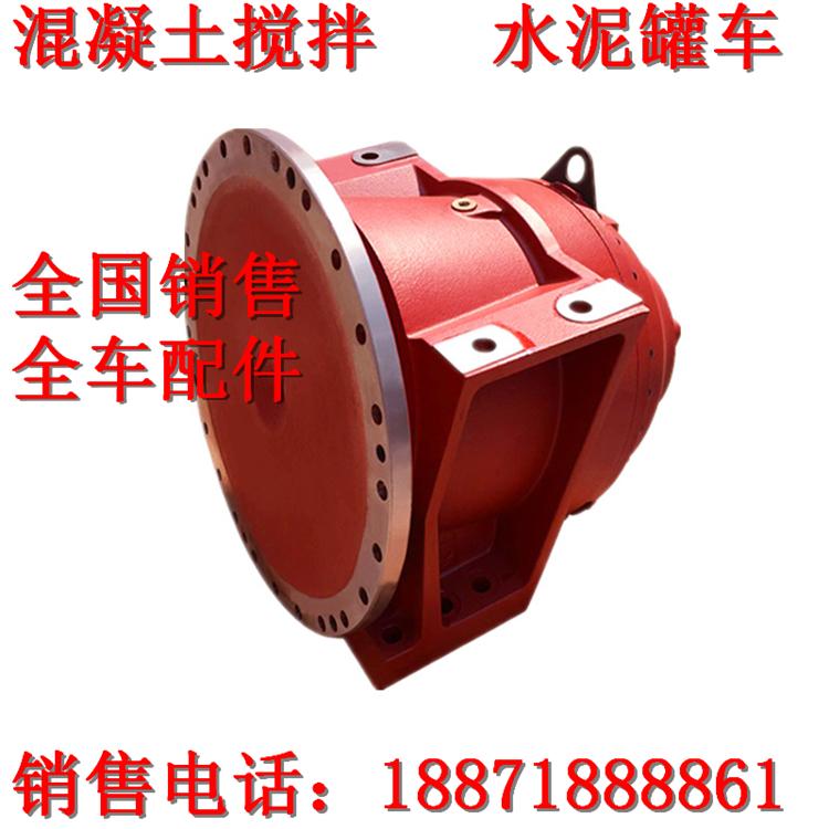 8方搅拌车伊顿EATON液压泵马达总成