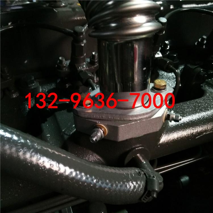 三水潍柴4102P水泥罐车发动机选购