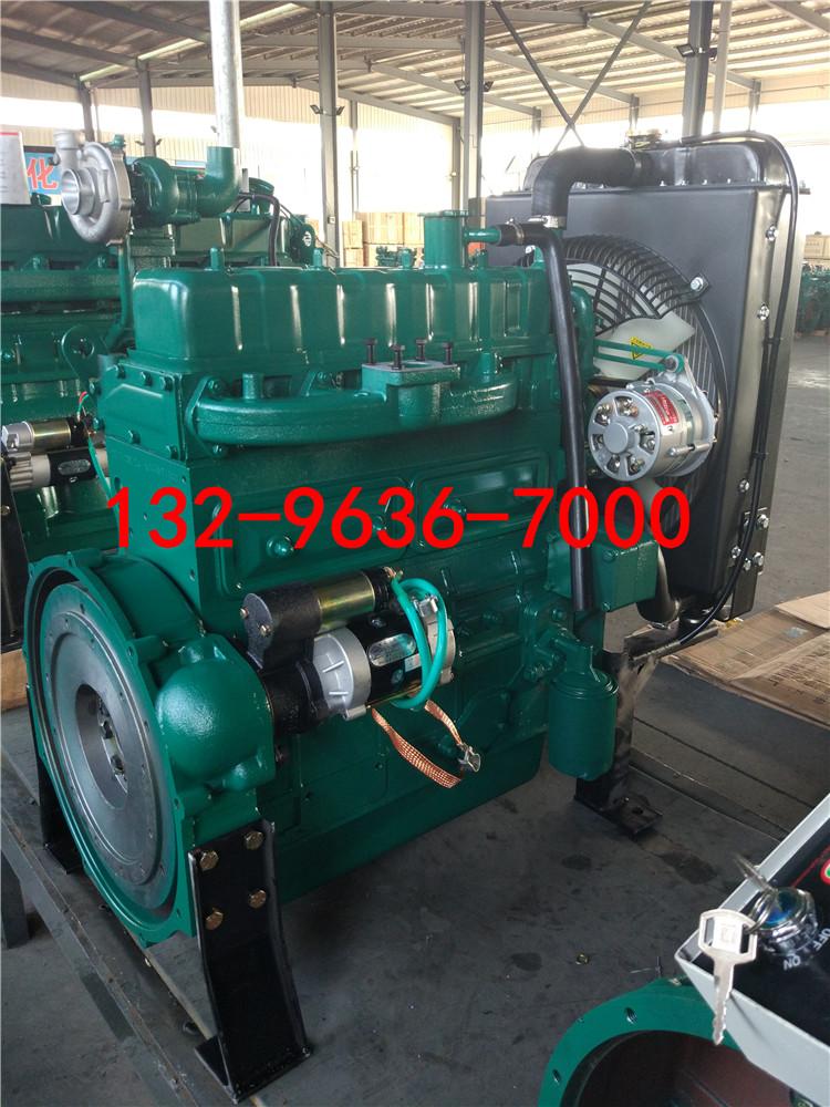 长治60马力4102水泥罐打灰车发动机规格参数