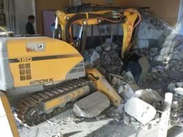 专业拆除桥梁、房屋等工程