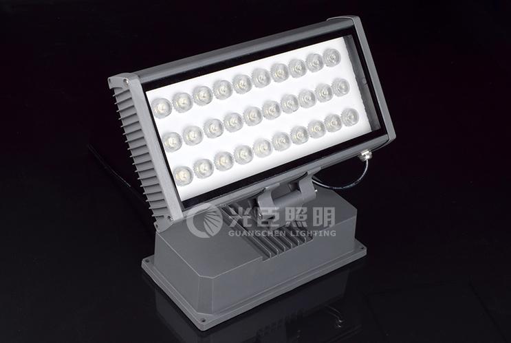 你的信任 是我们光臣照明LED投光灯厂家做到更好的动力