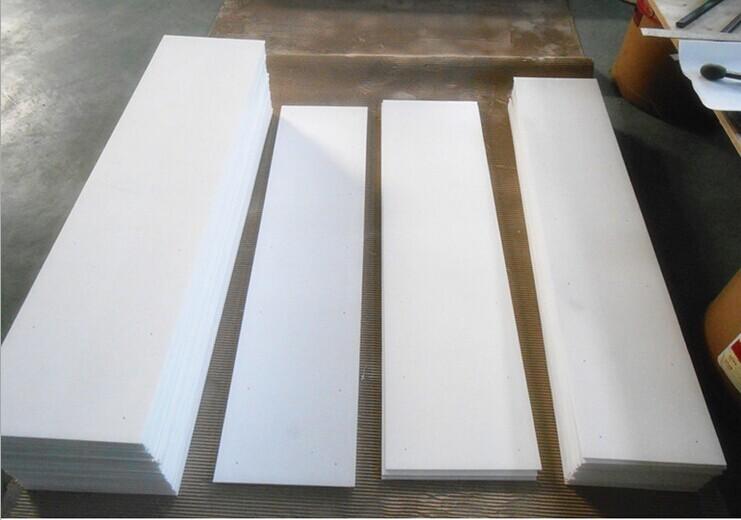 厂家供应四氟板 聚四氟乙烯板聚乙烯四氟板可加工零切