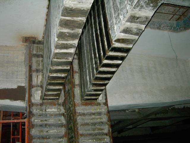 奉化碳纤维房屋裂缝加固公司18616327250
