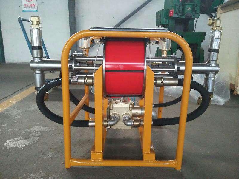 煤矿用气动注浆泵,单双液注浆泵型号齐全