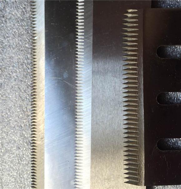 齿形刀片厂家