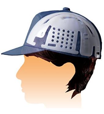 日本MIDORI安全帽内衬INC-100BK恒越峰直供