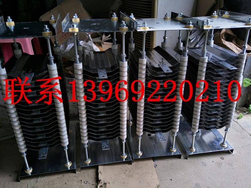 RQ54-315M-10/12H不锈钢电阻箱交流起重机成套电阻器