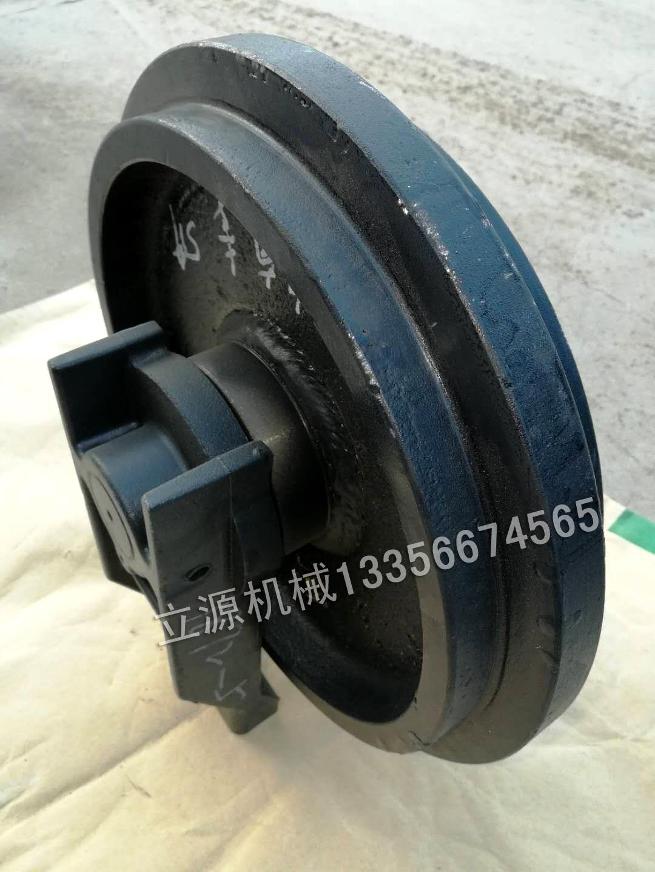 挖掘机引导轮 久保田30专用引导轮 挖机全车配件厂家现货