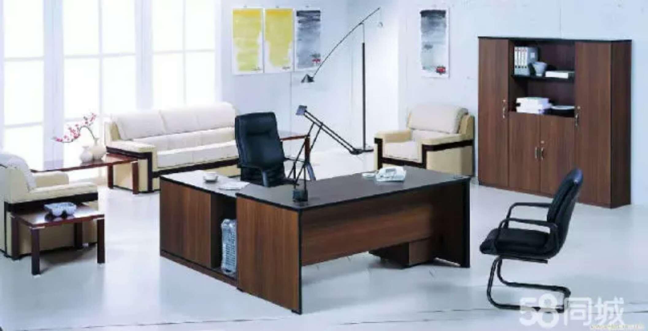 高价回收二手办公家具 办公桌椅 电脑空调