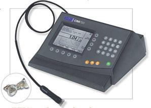 英国牛津CMI760 PCB专用铜板测厚仪