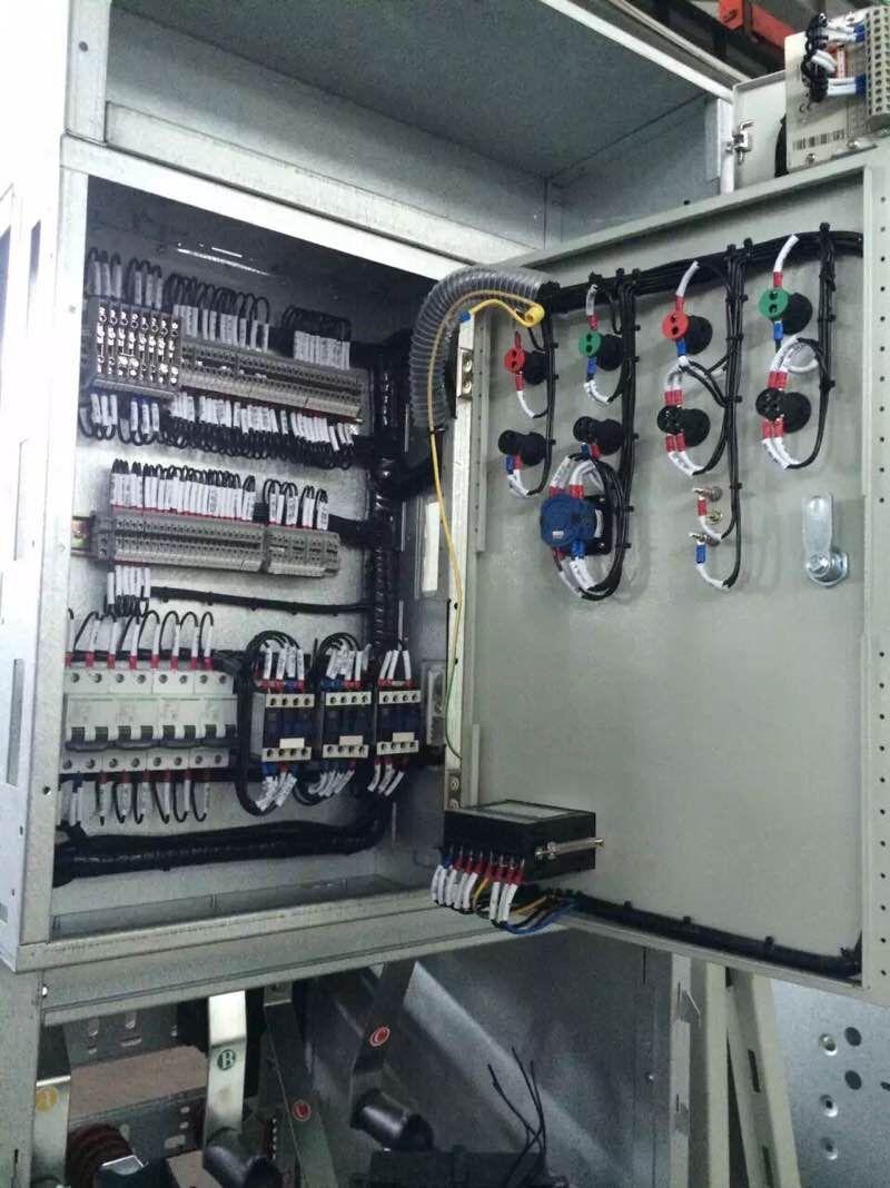 營口高壓配電柜
