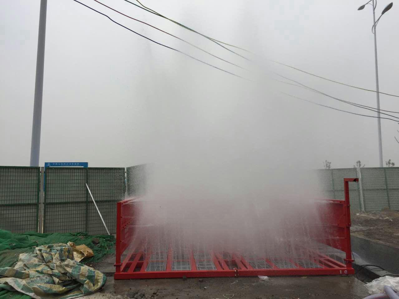 深圳工地用洗车机公司电话