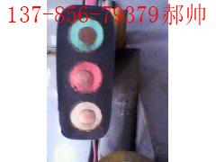 JHSB潜水泵扁电缆