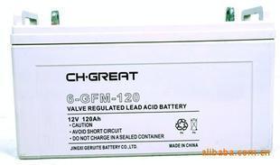 富锦格瑞特蓄电池6-GFM-120参数型号12V120AH官网报价批发