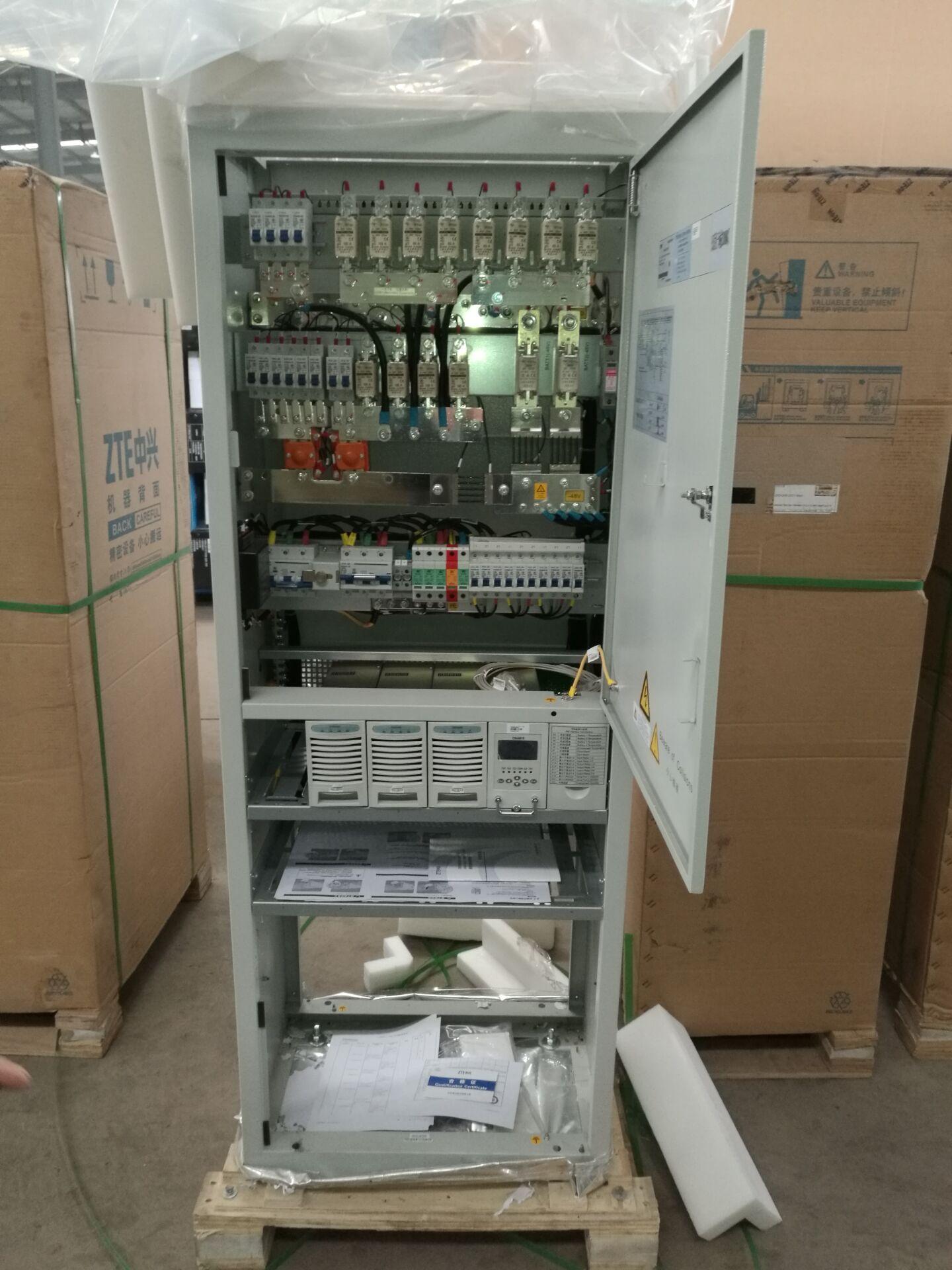 全新原包装ZTE中兴ZXDU68 T601 官方报价