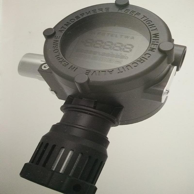 特安不锈钢ET点型气体探测器固定式报警器厂价直销