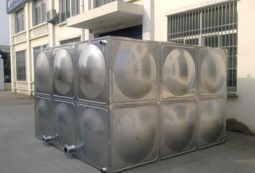 不銹鋼水箱廠家